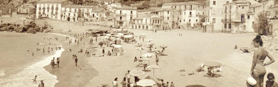 Spiaggia del Porto di Maratea